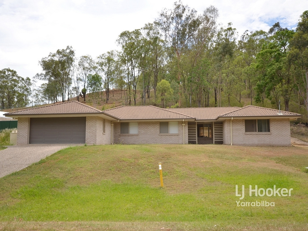 16 Smales Close Kooralbyn, QLD 4285