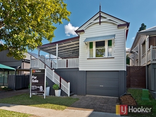 2 Lower Clifton Terrace Red Hill , QLD, 4059