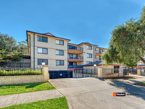 Unit 8/1A Carmen Street Bankstown, NSW 2200