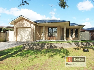 12a Dryberry Ave St Clair , NSW, 2759