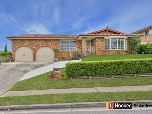 32 Central Park Drive Bow Bowing, NSW 2566