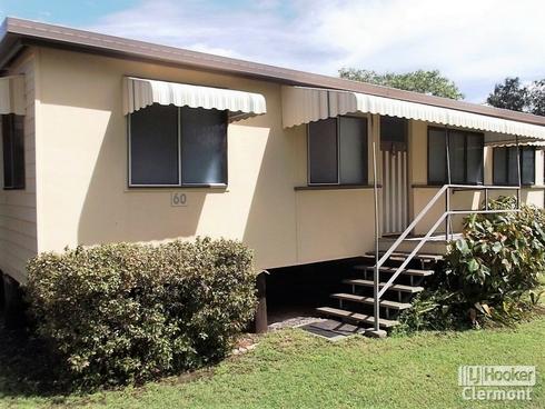 60 Capricorn Street Clermont, QLD 4721