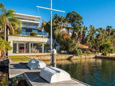 6 Walker Place Church Point, NSW 2105