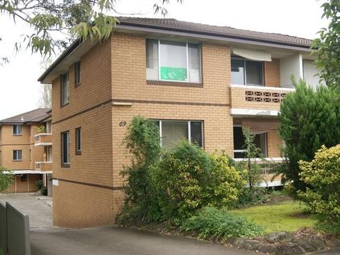12/69 First Avenue Campsie, NSW 2194