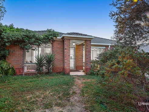 13 Willowgreen Way Point Cook, VIC 3030