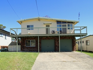 9 Voyager Avenue Sussex Inlet, NSW 2540