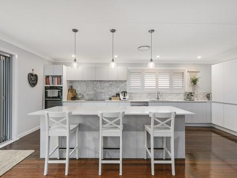 6 Larwood Street Upper Mount Gravatt, QLD 4122