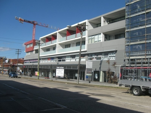 1/352 Canterbury Road, Canterbury, NSW 2193
