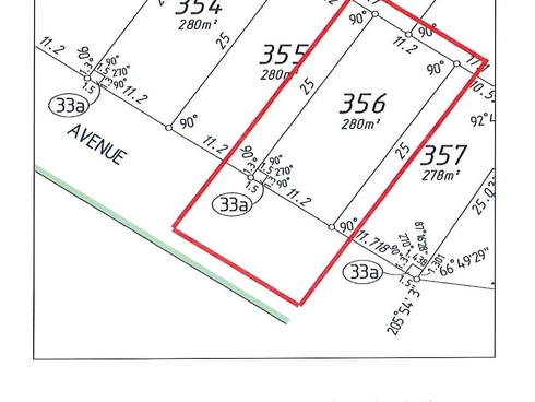 Lot 356 Kawana Avenue Maddington, WA 6109