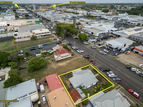 12 Woongarra Street Bundaberg Central, QLD 4670