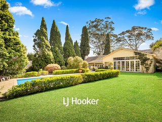 651 Old Northern Road Dural , NSW, 2158