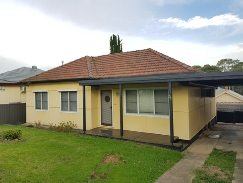 37 Clucas Road Regents Park, NSW 2143