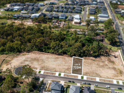 6 Fulton Place North Kellyville, NSW 2155