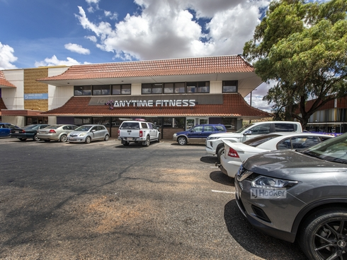 4 + 6/8 Gregory Terrace Alice Springs, NT 0870
