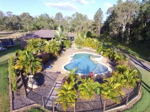 2381-2383 Waterford-Tamborine Road Tamborine, QLD 4270