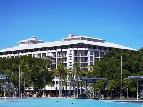 318/38-40 Abbott Street Cairns City, QLD 4870