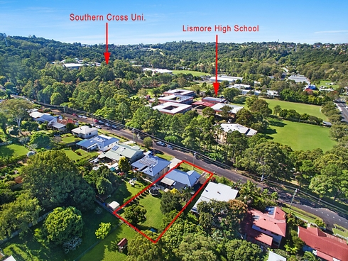 43 College Road East Lismore, NSW 2480