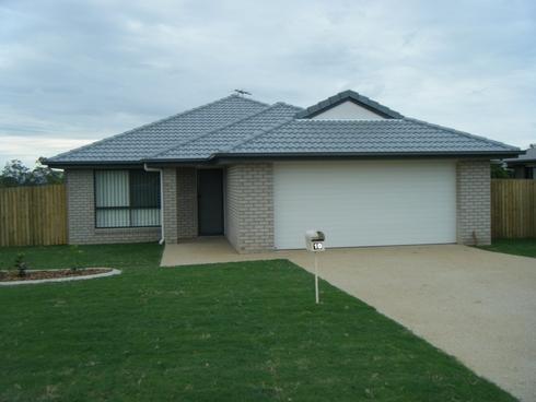 10 Violet Drive Gracemere, QLD 4702