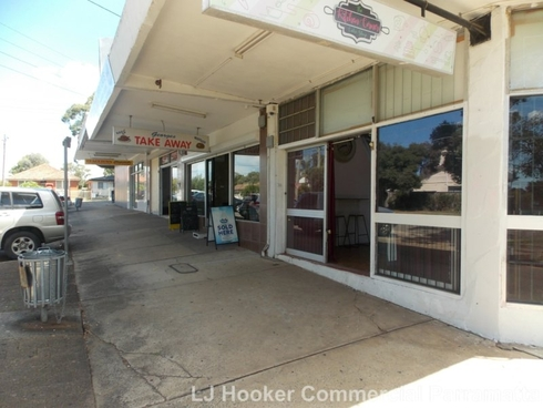 12 Ash Street Blacktown, NSW 2148