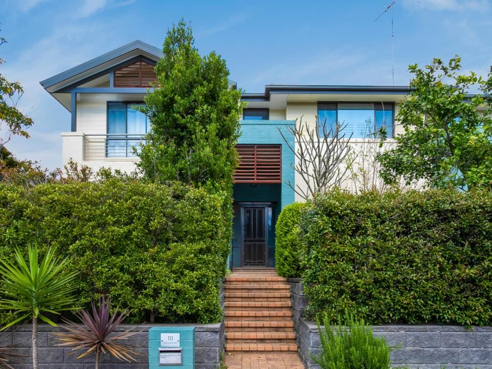 111 Macpherson Street Warriewood, NSW 2102