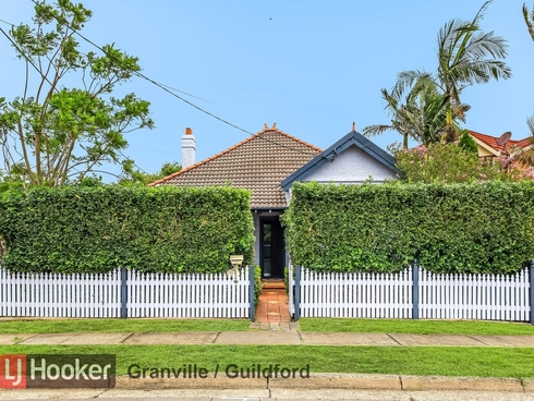 138 Fowler Road Guildford, NSW 2161