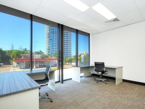 Serviced Offices/64 Frank Street Labrador, QLD 4215
