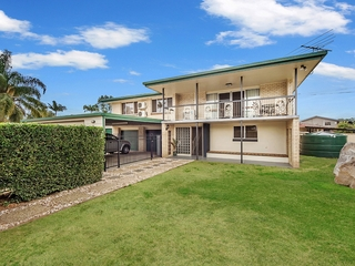 1 Creston Street Raceview , QLD, 4305