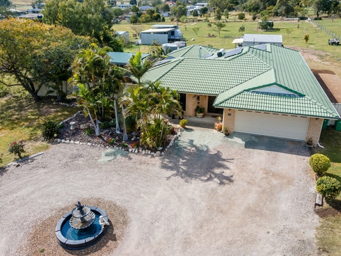 56 Edgerton  Drive Plainland, QLD 4341