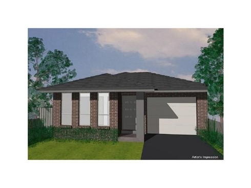 Lot 135 Bagnall Street Gregory Hills, NSW 2557