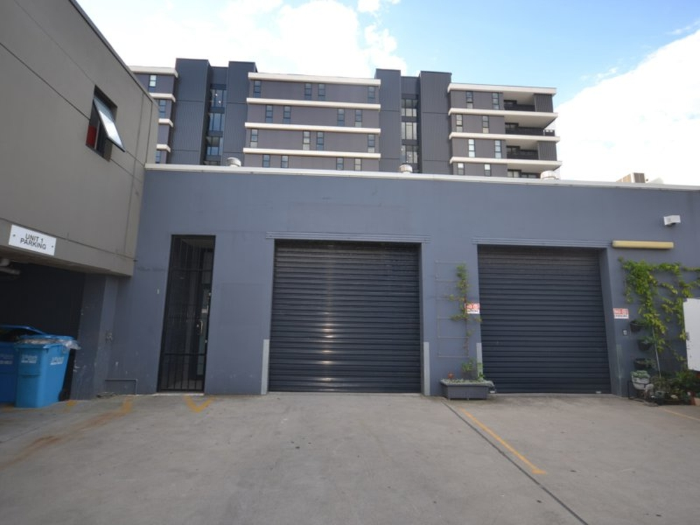 Unit 1/10-12 George Street Leichhardt, NSW 2040