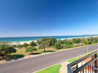 Apartment 23/20 Pacific Parade Yamba , NSW, 2464