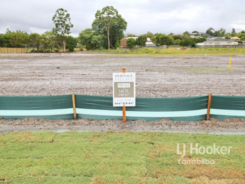 Lot 33/174 - 192 Green Road Heritage Park, QLD 4118
