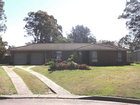 28 Dunn Place Raymond Terrace, NSW 2324