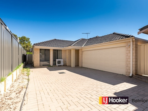 41A Hackbridge Way Bayswater, WA 6053