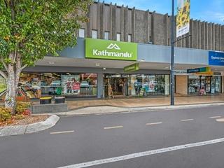 475 Ruthven Street Toowoomba City , QLD, 4350
