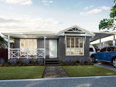6 Beavan Street Gatton, QLD 4343