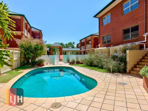 3/72 Herston Road Kelvin Grove, QLD 4059