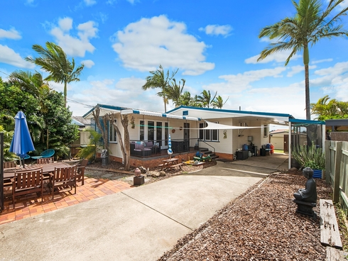 34 Pullford Street Chermside West, QLD 4032