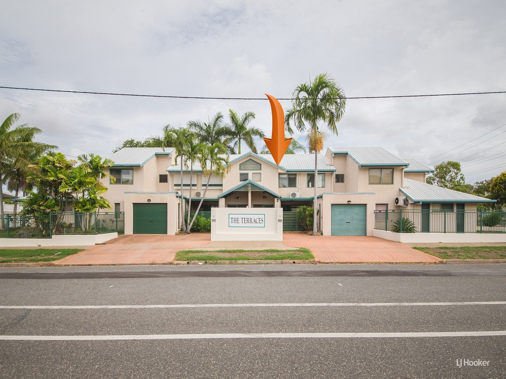 3/79 Talford Street Allenstown, QLD 4700