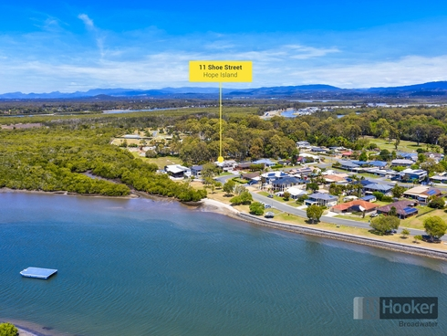 11 Shoe Street Hope Island, QLD 4212