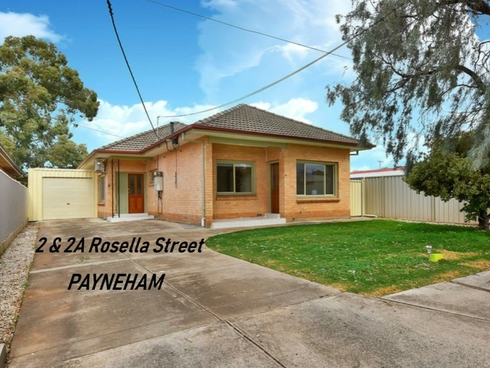 2-2A Rosella Street Payneham, SA 5070