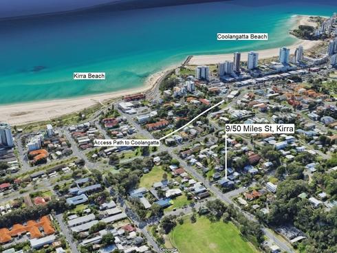 9/50 Miles Street Coolangatta, QLD 4225