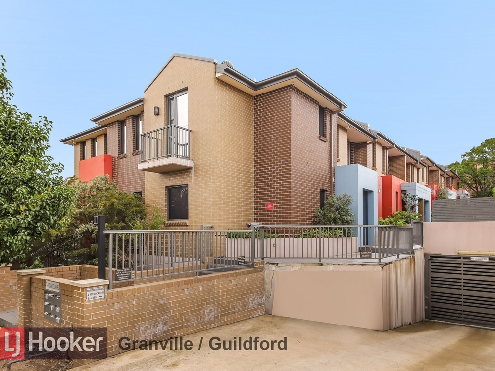 2/76-78 Chamberlain Road Guildford, NSW 2161