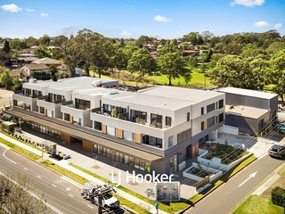 Unit 205/40 Merindah Road Baulkham Hills , NSW, 2153