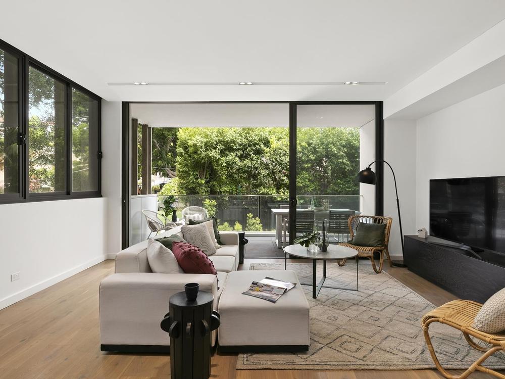 4/233 O'Sullivan Road Bellevue Hill, NSW 2023
