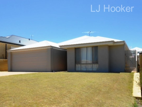 50 The Hawthorns Baldivis, WA 6171
