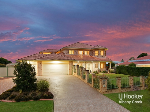 14 Barron Place Joyner, QLD 4500