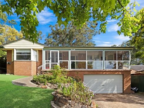 3 Nedlands Street Rankin Park, NSW 2287