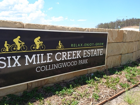 381 Six Mile Creek Collingwood Park, QLD 4301