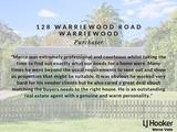 128 Warriewood Road Warriewood, NSW 2102